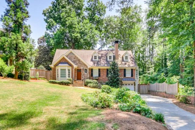 3603 Kingsboro Road NE, Atlanta, GA 30319 (MLS #6563069) :: North Atlanta Home Team