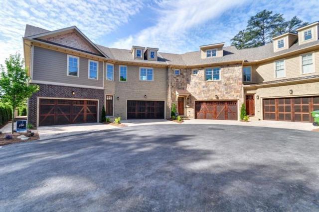 3002 Lenox Road NE #300, Atlanta, GA 30324 (MLS #6563070) :: North Atlanta Home Team