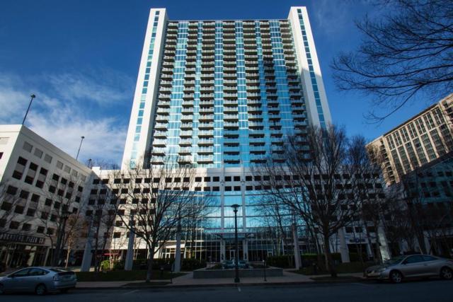 3324 Peachtree Road NE #1808, Atlanta, GA 30326 (MLS #6563075) :: RE/MAX Paramount Properties