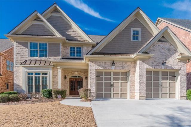 1142 Grassmeade Way, Snellville, GA 30078 (MLS #6563100) :: North Atlanta Home Team