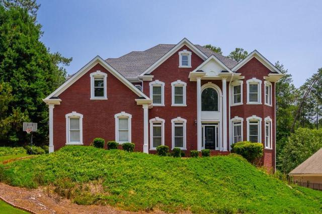 740 Links View Drive, Sugar Hill, GA 30518 (MLS #6563104) :: North Atlanta Home Team