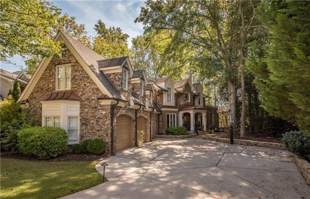 135 Stone Pond Lane, Johns Creek, GA 30022 (MLS #6563110) :: RE/MAX Paramount Properties