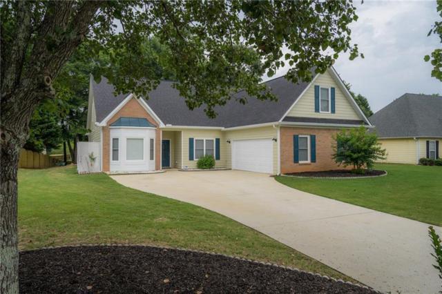 3175 Plantation Run Drive, Loganville, GA 30052 (MLS #6563145) :: North Atlanta Home Team