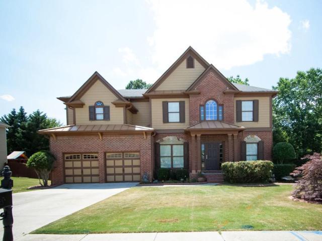 7111 Secret Rose, Douglasville, GA 30134 (MLS #6563157) :: KELLY+CO