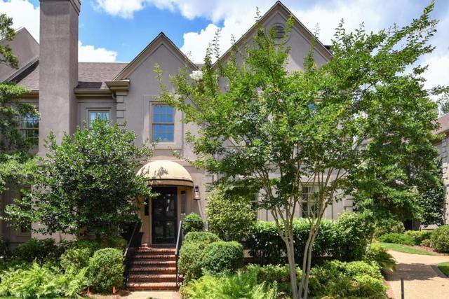 2525 Peachtree Road #8, Atlanta, GA 30305 (MLS #6563231) :: RE/MAX Paramount Properties