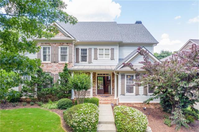5077 Dovecote Trail, Suwanee, GA 30024 (MLS #6563243) :: North Atlanta Home Team