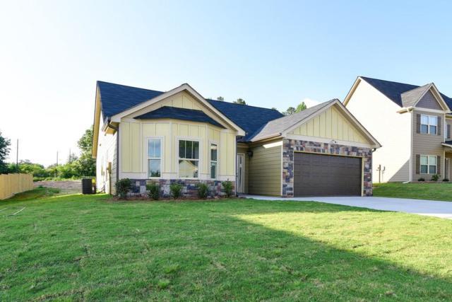 151 Brookhaven Drive, Villa Rica, GA 30180 (MLS #6563259) :: Charlie Ballard Real Estate