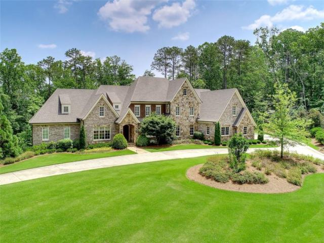 3832 Rock Ivy Trail NE, Roswell, GA 30075 (MLS #6563337) :: KELLY+CO