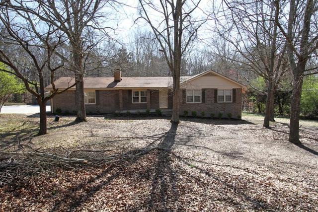 1470 Bowman Road, Lawrenceville, GA 30045 (MLS #6563348) :: Dillard and Company Realty Group