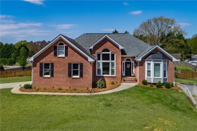 3167 Fieldcrest Road, Loganville, GA 30052 (MLS #6563352) :: North Atlanta Home Team