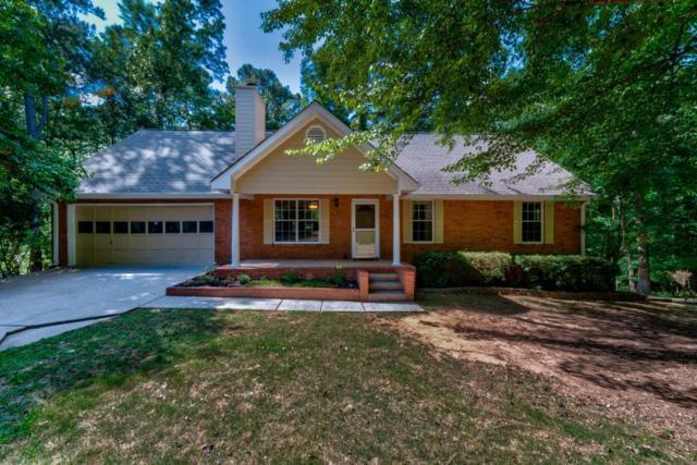 121 Abbey Hill Road, Suwanee, GA 30024 (MLS #6563381) :: North Atlanta Home Team