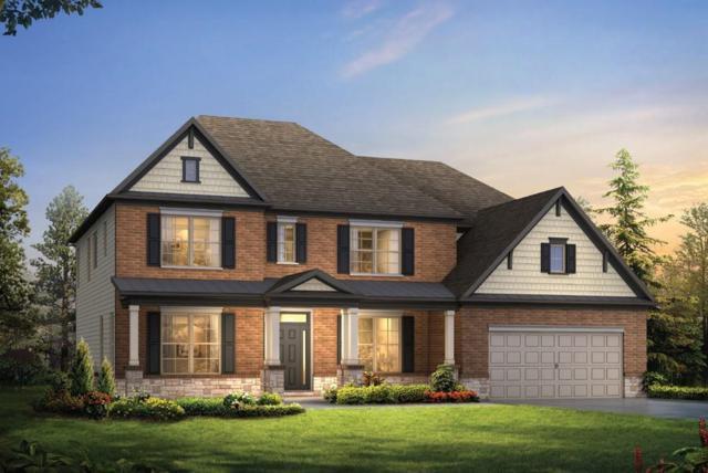 2312 Darlington Way, Marietta, GA 30064 (MLS #6563392) :: Path & Post Real Estate