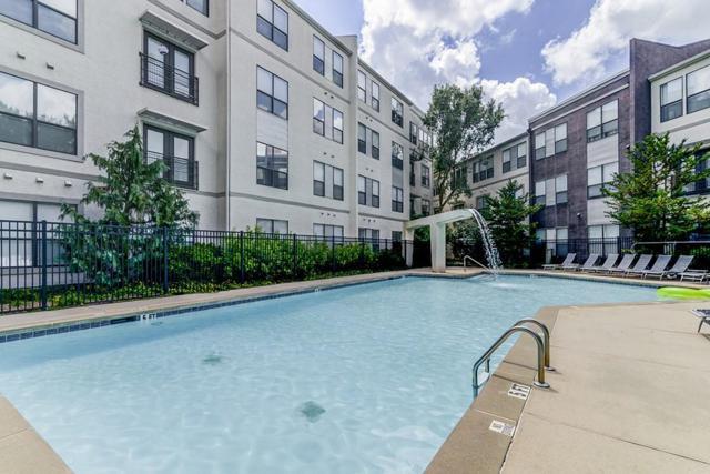 821 Ralph Mcgill Boulevard NE #3415, Atlanta, GA 30306 (MLS #6563429) :: North Atlanta Home Team