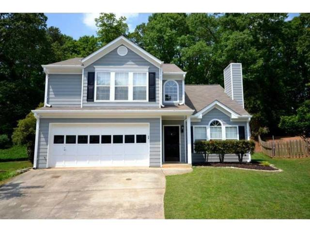 3595 Park Bluff Lane, Duluth, GA 30096 (MLS #6563445) :: North Atlanta Home Team