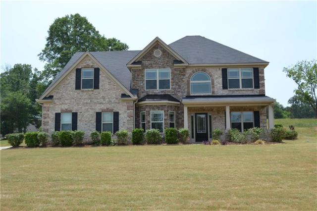225 Stillbrook Way, Fayetteville, GA 30214 (MLS #6563457) :: North Atlanta Home Team