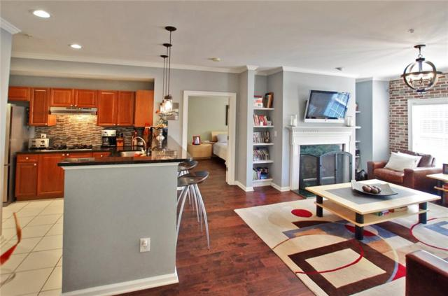3275 Lenox Road NE #208, Atlanta, GA 30324 (MLS #6563460) :: RE/MAX Paramount Properties