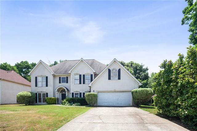 4245 Wyndham Park Circle, Decatur, GA 30034 (MLS #6563464) :: The Heyl Group at Keller Williams