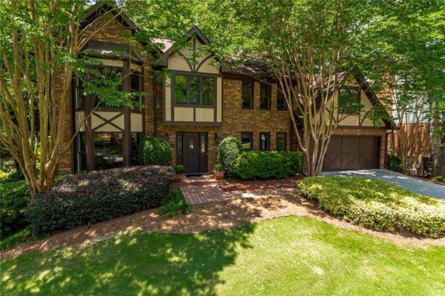 6785 Lisa Lane, Sandy Springs, GA 30338 (MLS #6563466) :: North Atlanta Home Team