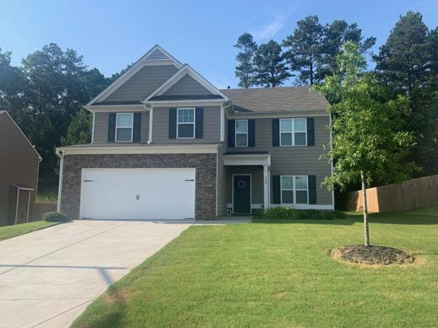 120 Grove Meadow Drive, Acworth, GA 30101 (MLS #6563496) :: North Atlanta Home Team