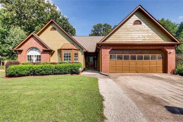 4700 Sterling Oaks Court, Lilburn, GA 30047 (MLS #6563546) :: North Atlanta Home Team