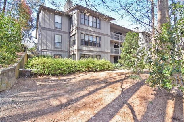 319 Smokerise Circle SE, Marietta, GA 30067 (MLS #6563548) :: RE/MAX Paramount Properties