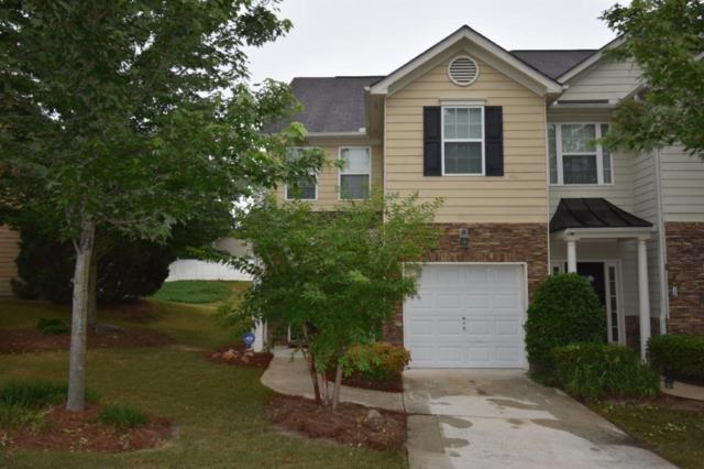 6380 Mossy Oak Landing, Braselton, GA 30517 (MLS #6563565) :: The Heyl Group at Keller Williams
