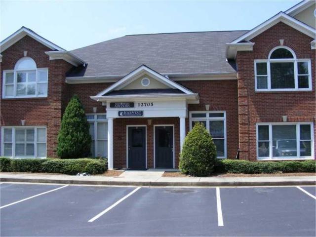 12705 Century Drive C, Alpharetta, GA 30009 (MLS #6563584) :: Iconic Living Real Estate Professionals