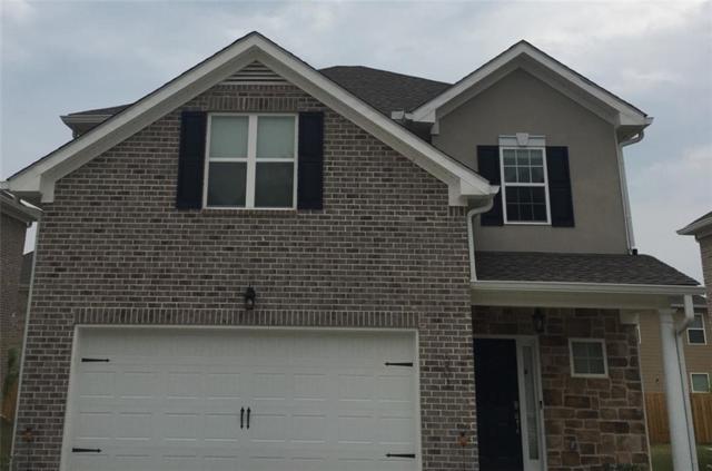 581 Sprayberry Drive, Lot #75, Stockbridge, GA 30281 (MLS #6563607) :: KELLY+CO