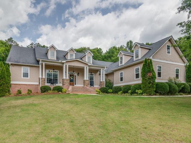 412 Park Place Drive, Jackson, GA 30233 (MLS #6563612) :: Iconic Living Real Estate Professionals