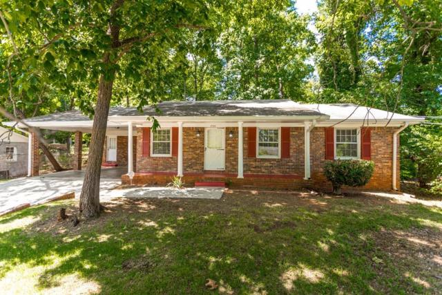 2732 Elkhorn Drive, Decatur, GA 30034 (MLS #6563615) :: The Zac Team @ RE/MAX Metro Atlanta