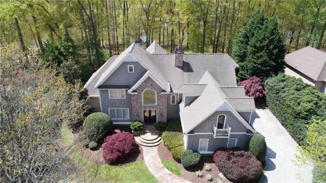 5365 Chelsen Wood Drive, Johns Creek, GA 30097 (MLS #6563621) :: North Atlanta Home Team