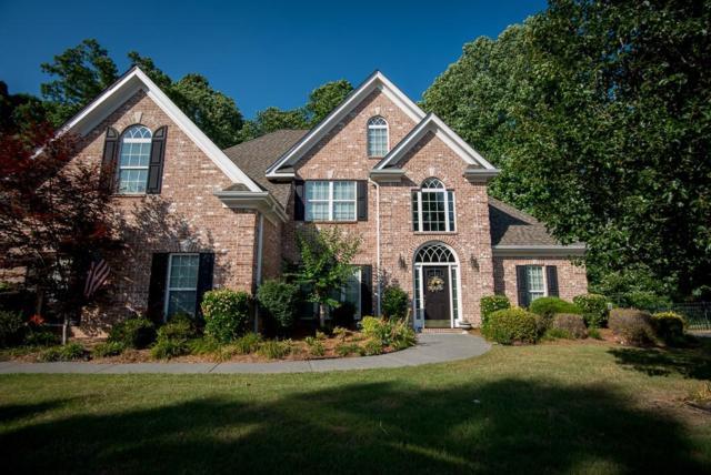 408 Big Sam Circle, Loganville, GA 30052 (MLS #6563632) :: North Atlanta Home Team