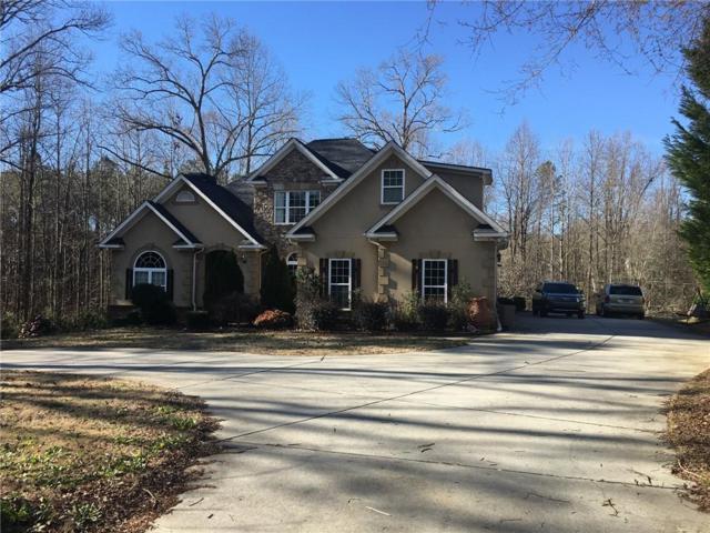 1711 Five Forks Trickum Road, Lawrenceville, GA 30044 (MLS #6563649) :: Buy Sell Live Atlanta