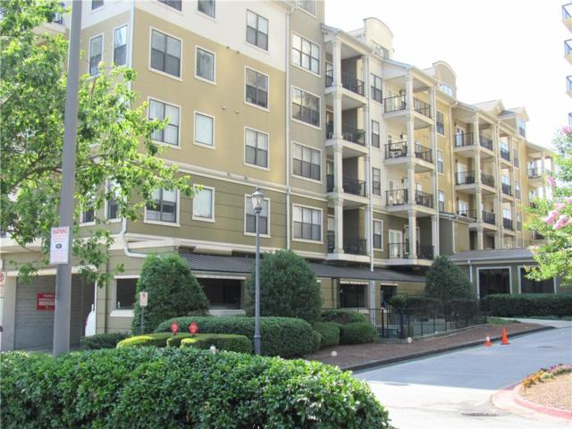799 Hammond Drive #321, Atlanta, GA 30328 (MLS #6563665) :: The Zac Team @ RE/MAX Metro Atlanta