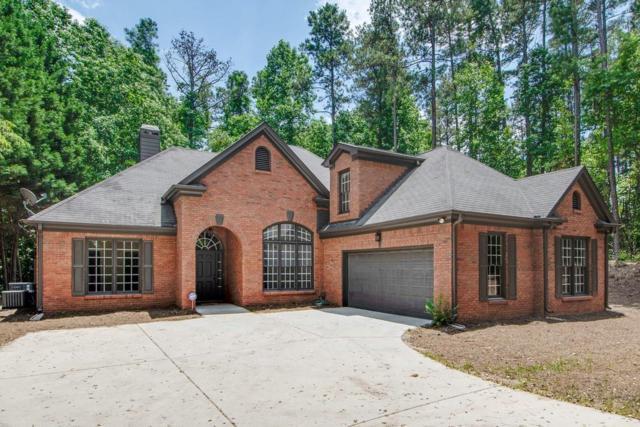 871 Pleasant Hill Rd Road NW, Conyers, GA 30012 (MLS #6563676) :: North Atlanta Home Team