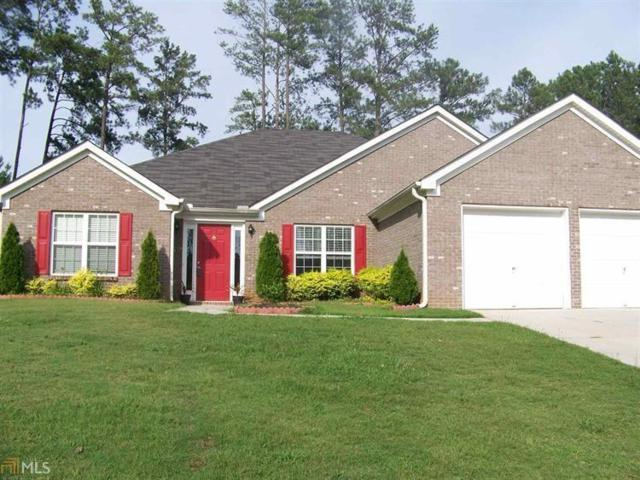 905 Kays Way, Loganville, GA 30052 (MLS #6563682) :: North Atlanta Home Team