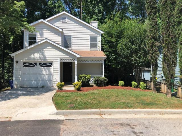 4796 Cedar Park Way, Stone Mountain, GA 30083 (MLS #6563701) :: The Zac Team @ RE/MAX Metro Atlanta