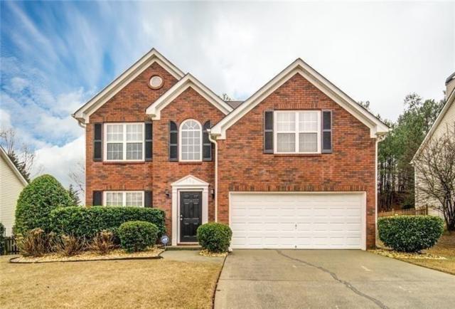 790 Sylvania Trail SE, Mableton, GA 30126 (MLS #6563720) :: North Atlanta Home Team