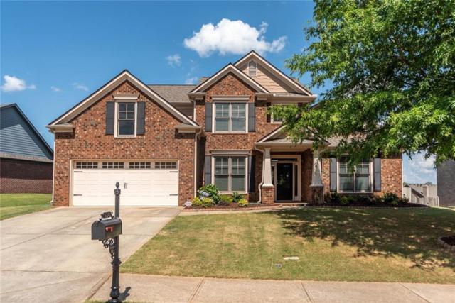 6178 Stillwater Place, Flowery Branch, GA 30542 (MLS #6563731) :: Kennesaw Life Real Estate