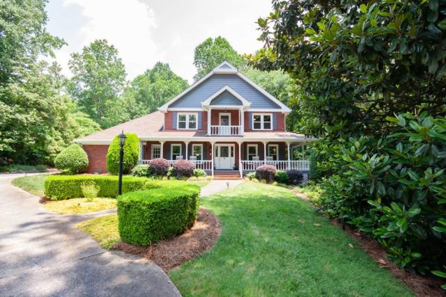 1615 Planters Row, Stone Mountain, GA 30087 (MLS #6563751) :: Iconic Living Real Estate Professionals