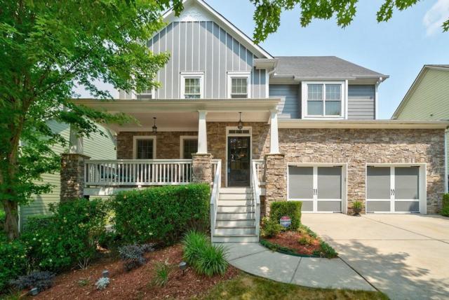 9131 Hanover Street, Lithia Springs, GA 30122 (MLS #6563762) :: Kennesaw Life Real Estate