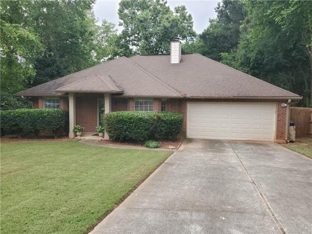 10740 Willow Meadow Circle, Alpharetta, GA 30022 (MLS #6563784) :: North Atlanta Home Team