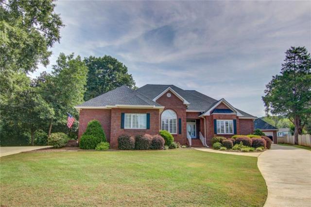 5103 Libby Cove, Covington, GA 30014 (MLS #6563785) :: North Atlanta Home Team
