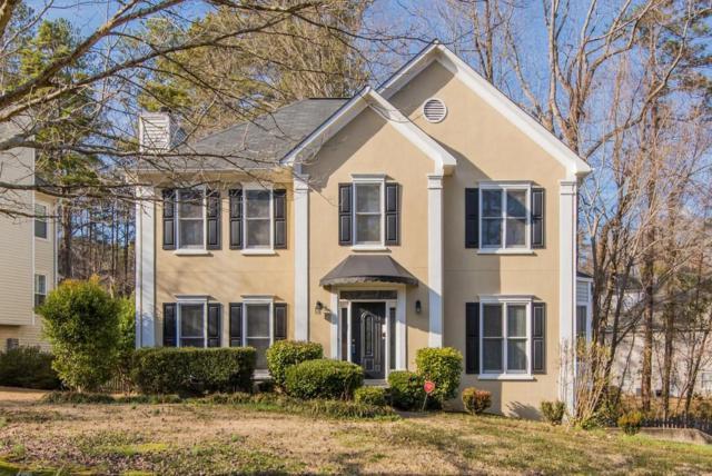 109 Lansing Drive NW Na, Kennesaw, GA 30144 (MLS #6563799) :: North Atlanta Home Team