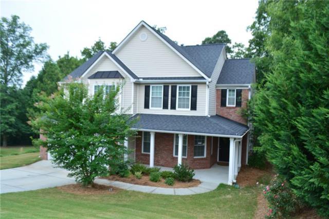 1079 Mitford Lane, Dacula, GA 30019 (MLS #6563842) :: Iconic Living Real Estate Professionals