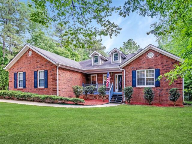 140 Alford Drive, Fayetteville, GA 30215 (MLS #6563847) :: North Atlanta Home Team