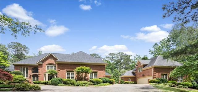 1035 Stonegate Court, Roswell, GA 30075 (MLS #6563849) :: North Atlanta Home Team