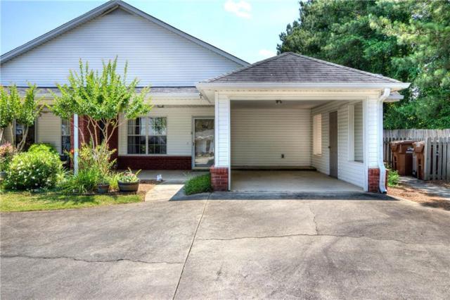 150 Old Mill Road #414, Cartersville, GA 30120 (MLS #6563853) :: North Atlanta Home Team