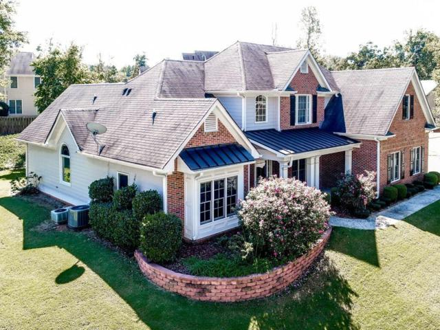 4539 Santee Trail, Mableton, GA 30126 (MLS #6563876) :: The Heyl Group at Keller Williams