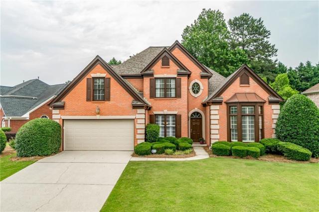 6540 Olde Atlanta Parkway, Suwanee, GA 30024 (MLS #6563909) :: The Heyl Group at Keller Williams